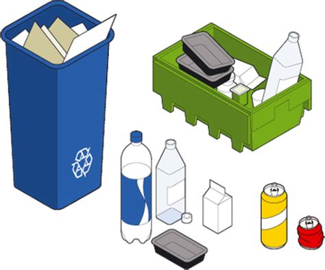 4 Easy Ways to Encourage Recycling at Home Direct Energy